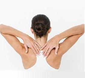 慢性肌腱炎的易发部位?